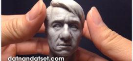 Polymer clay: super sculpey và premo sculpey