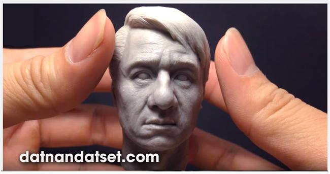 polymer clay super sculpey và premo sculpey